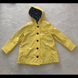 Other - Girl's raincoat